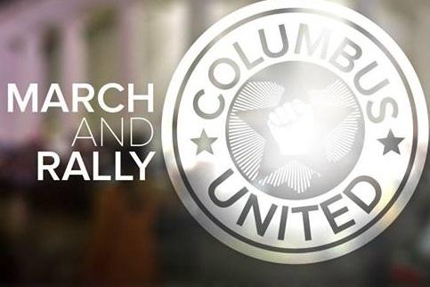 Columbus United logo