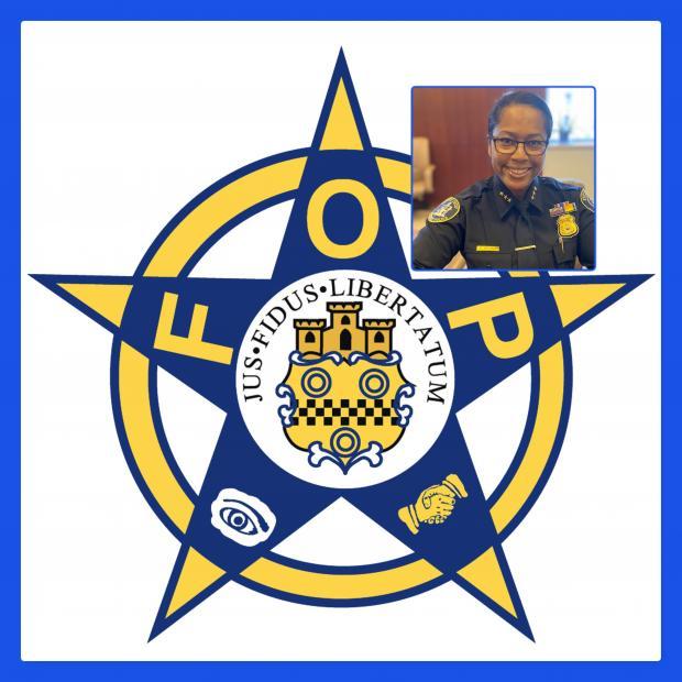 FOP logo