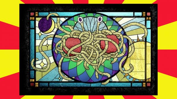 Artistic colorful logo