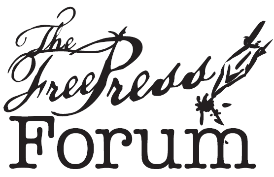 Words Free Press Forum