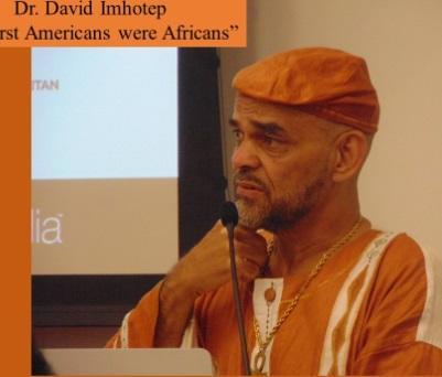 David Imhotep