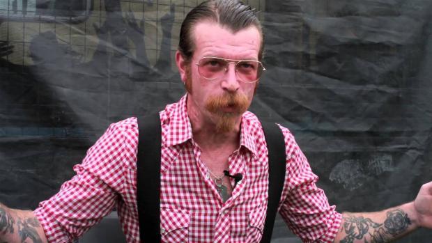 Photo of Jesse
