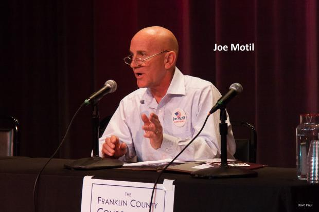 Joe Motil