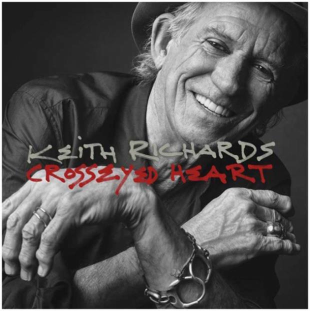 Photo of Keith Richards