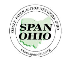 SPAN Ohio logo