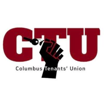 Columbus Tenants' Union logo