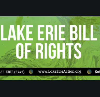 Name Lake Erie Bill of Rights