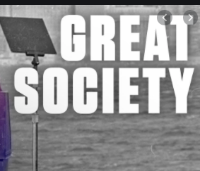 Words Great Society