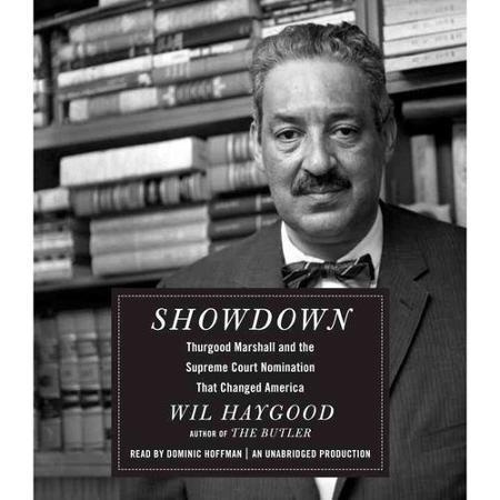 Book cover for Showdown