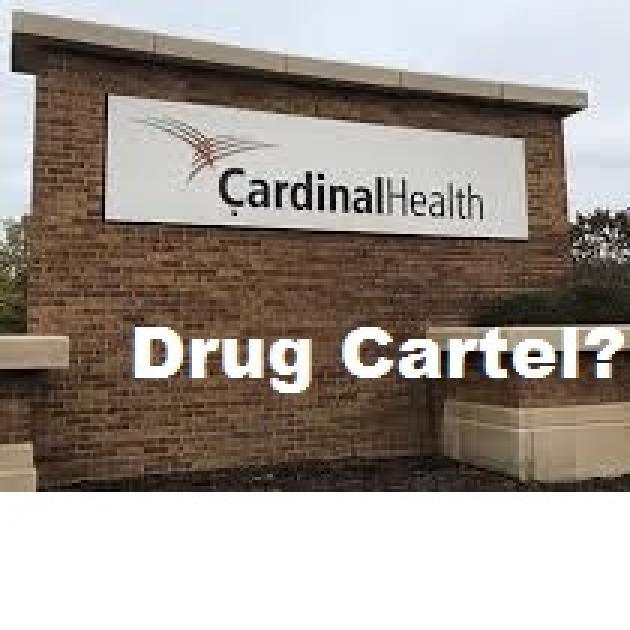 Cardinal Health the Pusha Man? | ColumbusFreePress com