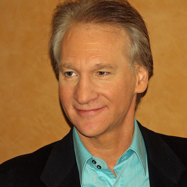 Photo of Bill Maher