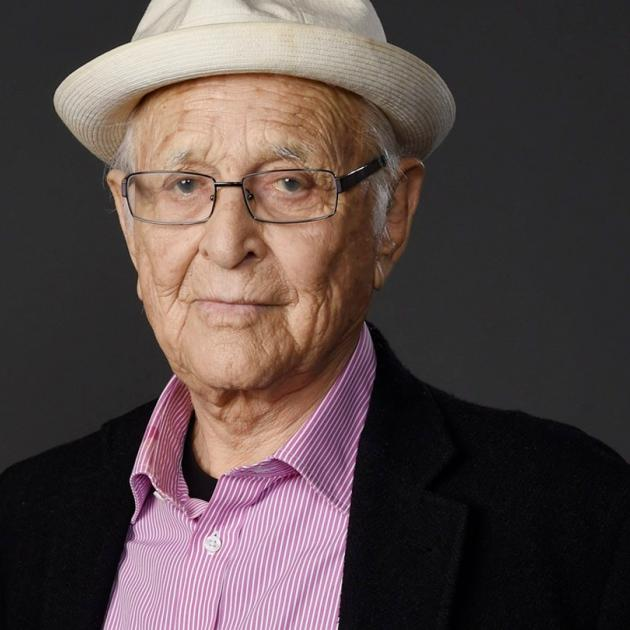 Photo of Norman Lear