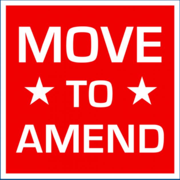 Move to Amend logo