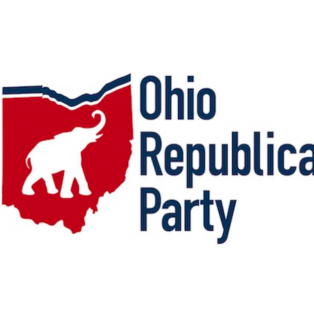 Ohio GOP logo