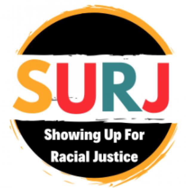 SURJ logo