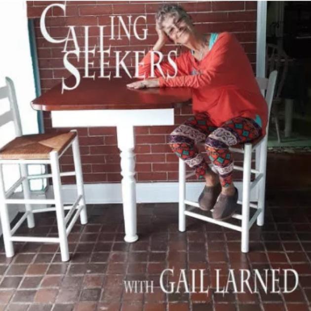 Calling All Seekers logo