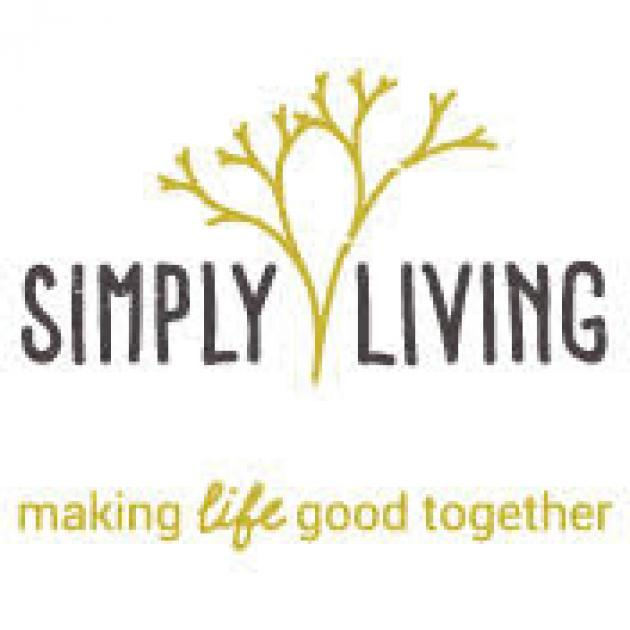 Simply Living Logo