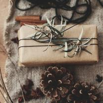 Presents and herbs