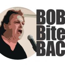 Bob Bites Back logo