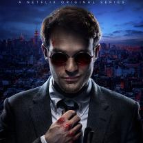 Poster of Daredevil