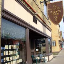 Photo of Dick's Den bar