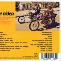 Easy Rider album cover