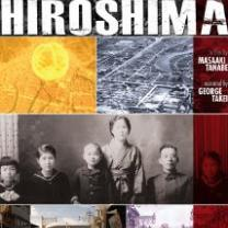 Movie poster from Message from Hiroshima