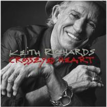 Photo of Keith Richards