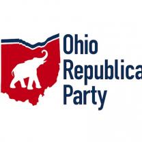 Ohio GOP logo