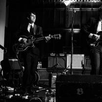 Peppercorn band