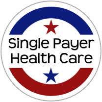 Single Payer health cate logo