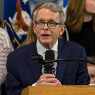 Governor DeWine