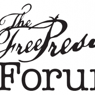 Free Press Forum logo
