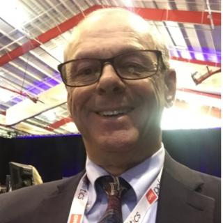 Free Press writer John Hartman