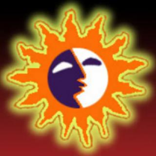 Hot Times sun logo