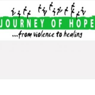 Logo for Journey of Hope