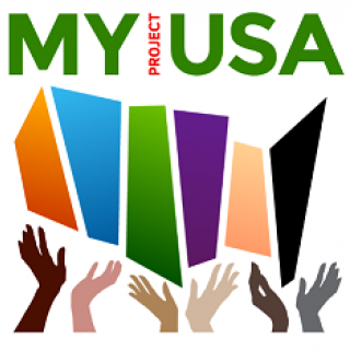 My Project USA logo