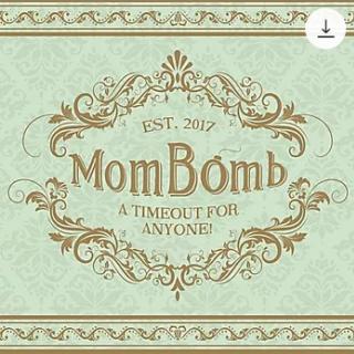 Mom Bomb tile