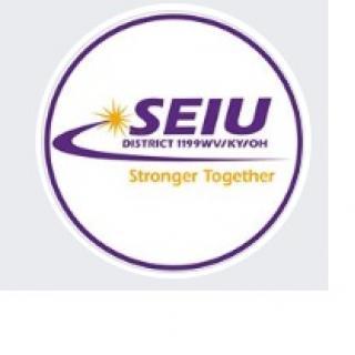 SEIU Local 1199 logo