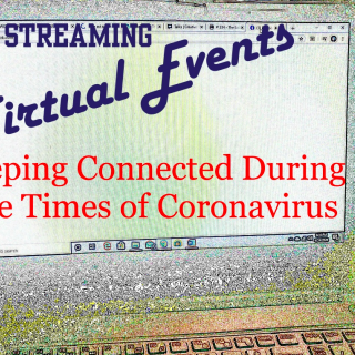 Details about virtual events