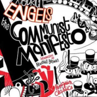 Art about Communist Manifesto