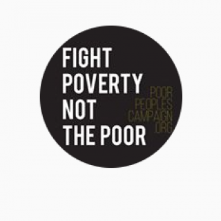 Words: Fight Poverty not the Poor