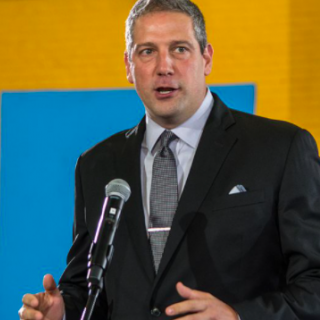 US Rep Tim Ryan