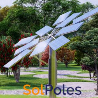 Solpole