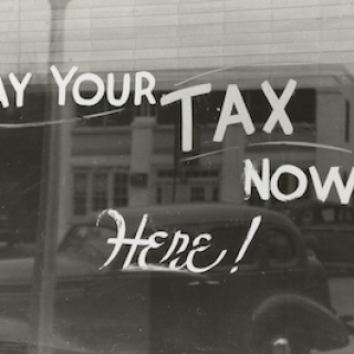 Pay Your tax Now Here!