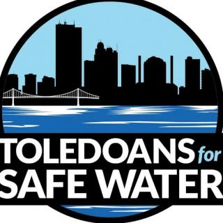 Toledoans for Safe Water logo