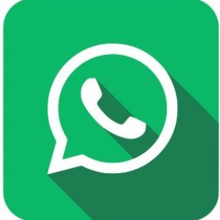 What's App logo
