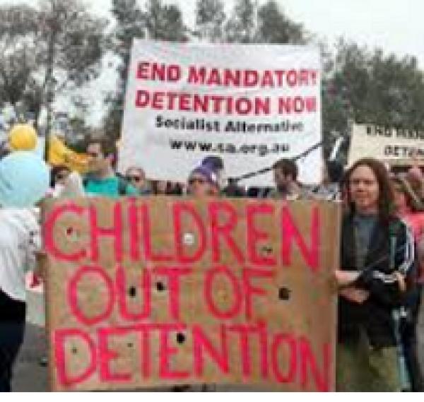 Demand U.S. Legislators Defund Harmful Immigrant