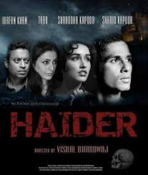 Haider Film