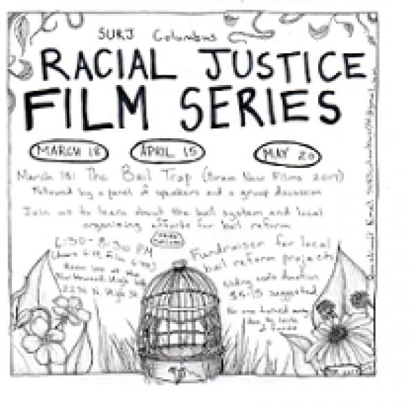 SURJ Columbus Spring Racial Justice Film Series